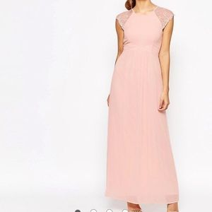 Elise Ryan Prom/Bridesmaid Dress